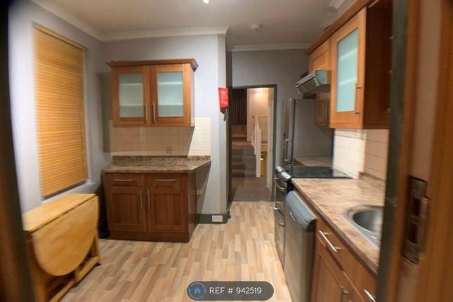Kitchen of Pretoria Road, London E11