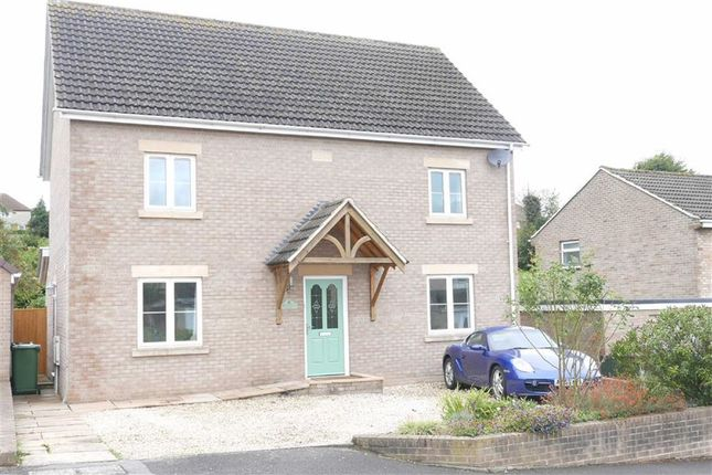 Thumbnail Detached house for sale in Nordown Road, Cam