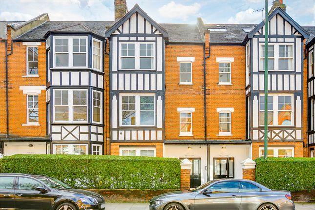 2 bed flat for sale in Mortlake High Street, London SW14