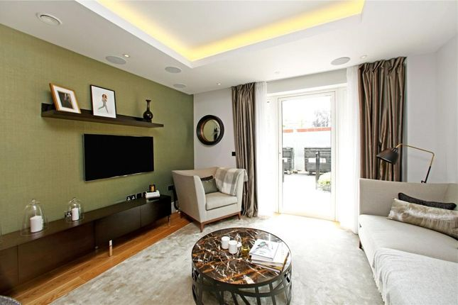 Thumbnail Flat for sale in Searle House, Cecil Grove