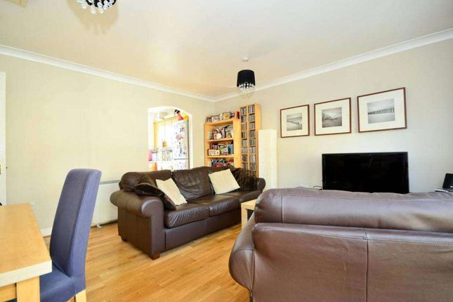 Thumbnail Flat to rent in Tollgate Road, London