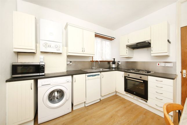 Thumbnail Property to rent in Loampit Hill, London