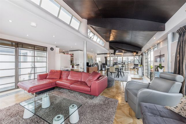 Thumbnail Property for sale in Great Sutton Street, Clerkenwell, London