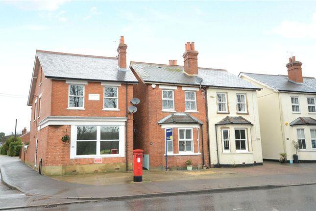 Thumbnail Semi-detached house for sale in Yorktown Road, Sandhurst, Berkshire