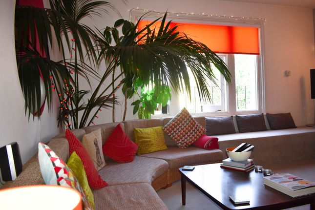 Thumbnail Flat to rent in Ventnor Villas, Hove, East Sussex