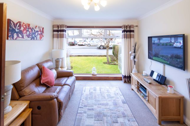 Lounge of Ardross Place, Glenrothes KY6