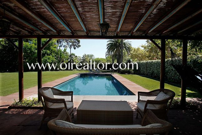 Thumbnail Property for sale in Terramar, Sitges, Spain