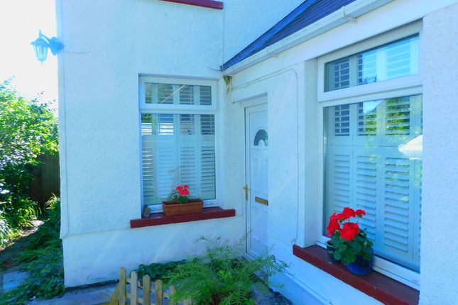 Thumbnail Detached house for sale in Oakdale Lon Eithrym, Clydach, Swansea