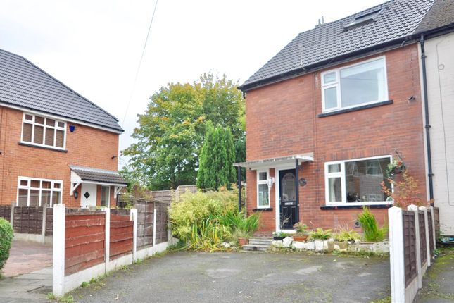 Thumbnail Property for sale in County Avenue, Ashton-Under-Lyne