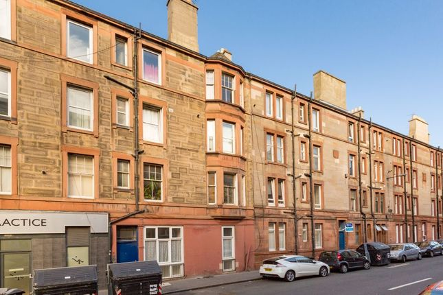 3F3 1 Rossie Place, Easter Road EH7