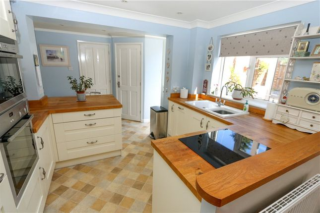 Thumbnail Semi-detached house for sale in Mortimer Way, North Baddesley, Southampton, Hampshire