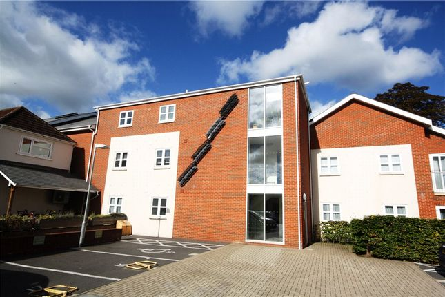 Thumbnail Flat to rent in Wyckford Place, Worplesdon Road, Guildford