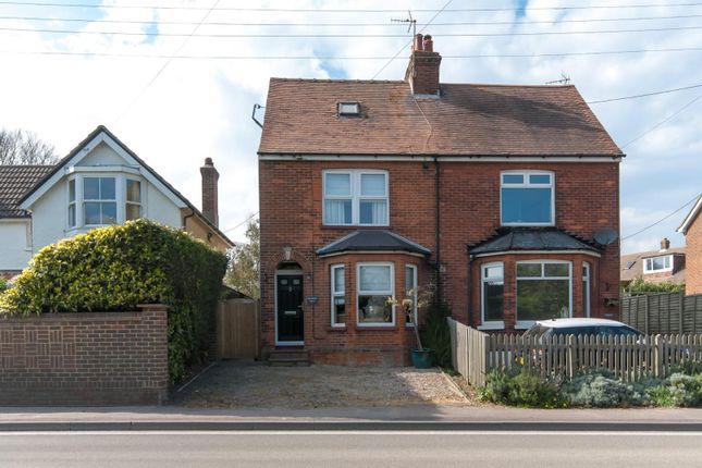 3 bed semi-detached house for sale in Dover Road, Ringwould, Deal