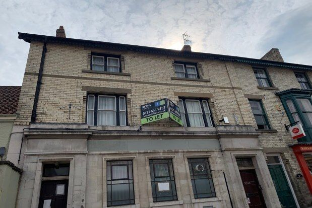 Thumbnail Flat to rent in 23 Market Place, York