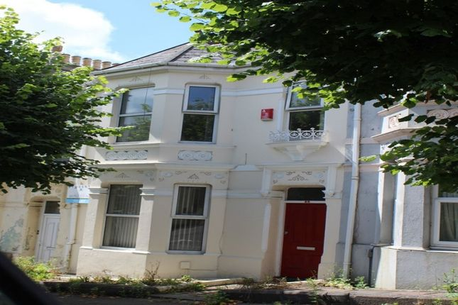Thumbnail Property to rent in Seymour Avenue, Plymouth
