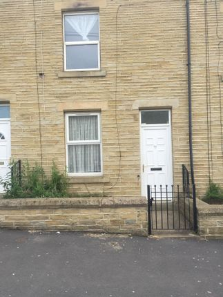 Thumbnail Terraced house to rent in Lund Street, Bradford