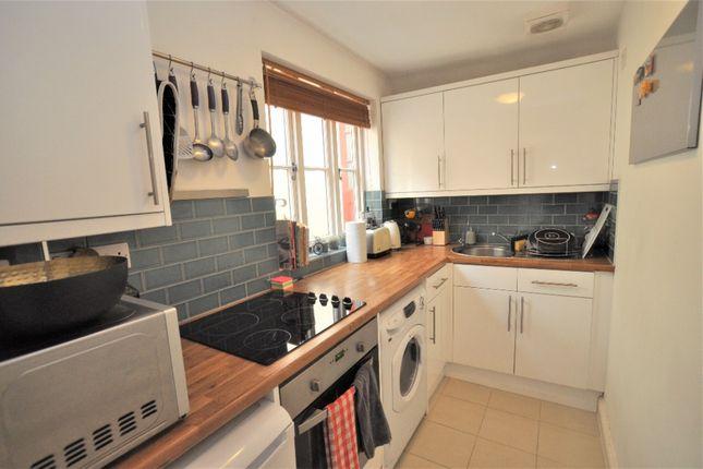 1 bed flat to rent in High Street, Baldock SG7