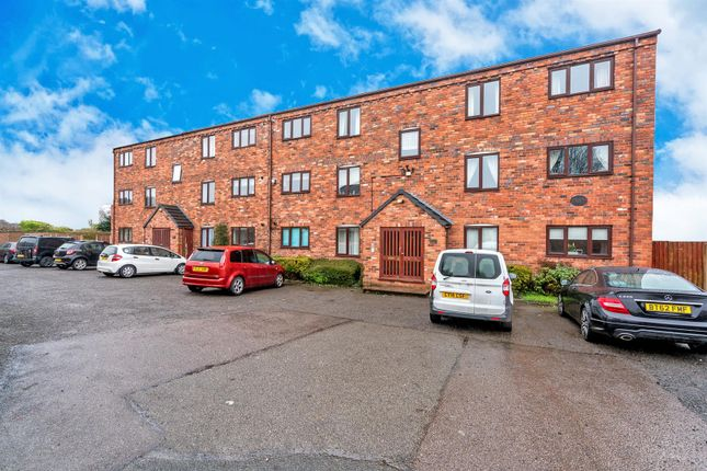Thumbnail Flat for sale in Sadler Mill, Sadlers Road, Brownhills, Walsall