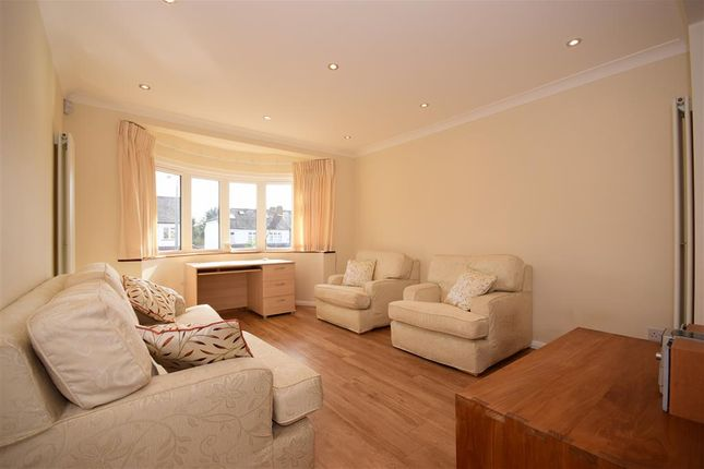Thumbnail Detached house for sale in Forest Edge, Buckhurst Hill, Essex