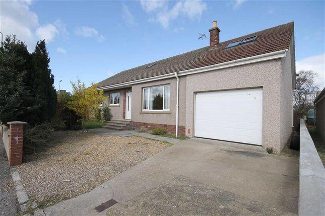 Thumbnail Detached house for sale in Havers Place, Hopeman, Elgin