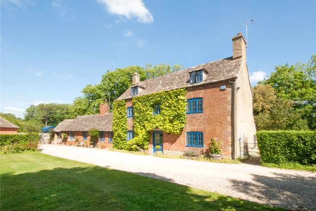 Thumbnail Detached house for sale in Church Lane, Toddington, Cheltenham, Gloucestershire