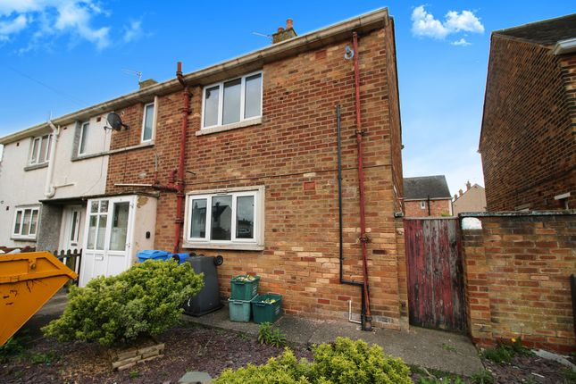 3 bed semi-detached house for sale in Leven Avenue, Fleetwood FY7