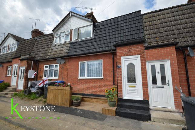 Terraced house for sale in Henniker Road, Ipswich