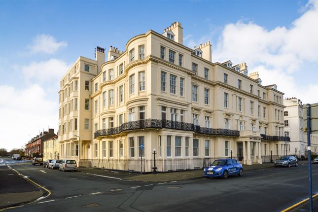 Studio for sale in Royal Crescent Court, The Crescent, Filey YO14