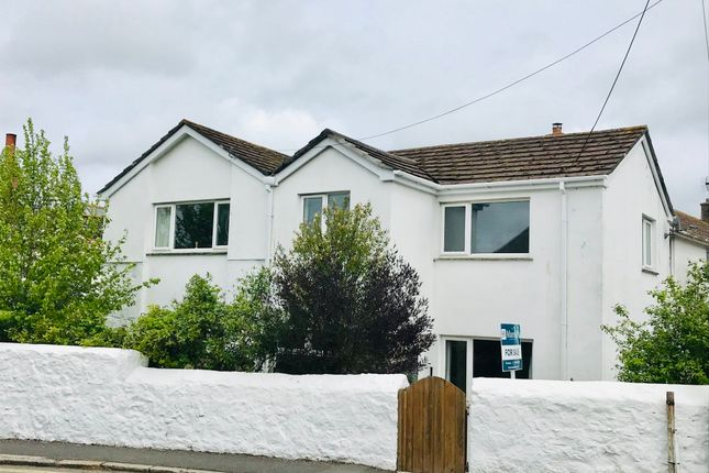 Thumbnail Detached house for sale in Carmen Square, Heamoor, Penzance