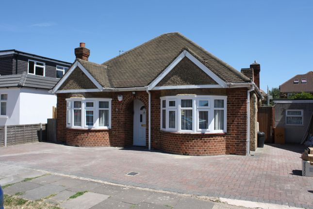 Thumbnail Bungalow to rent in Deane Avenue, Middlesex