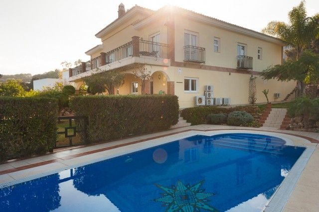 4 bed villa for sale in Spain, Málaga, Alhaurín El Grande