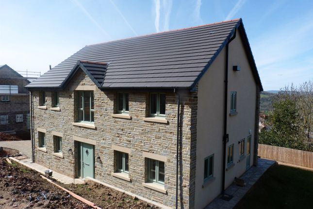 Thumbnail Detached house for sale in Joys Green Road, Lydbrook