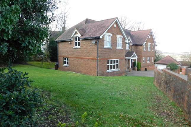 Thumbnail Semi-detached house to rent in Abbots Close, Rochester