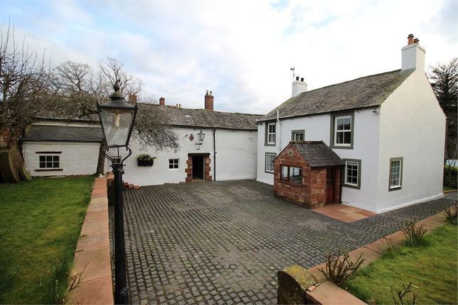 Thumbnail Detached house for sale in Carleton, Carlisle, Cumbria