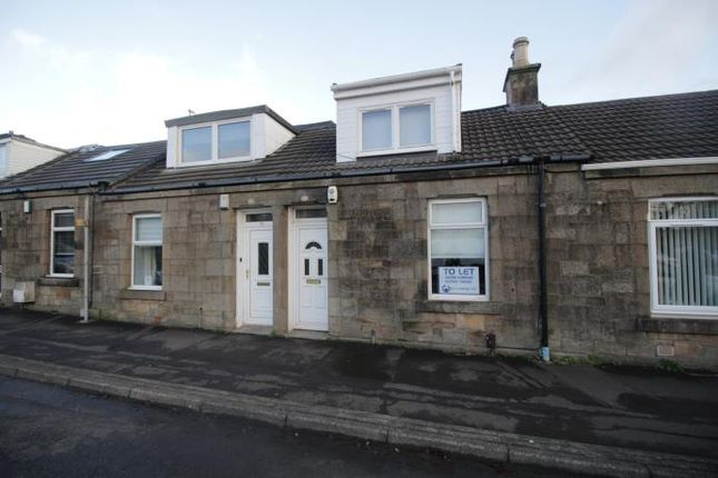 Thumbnail Cottage to rent in Drygate Street, Larkhall