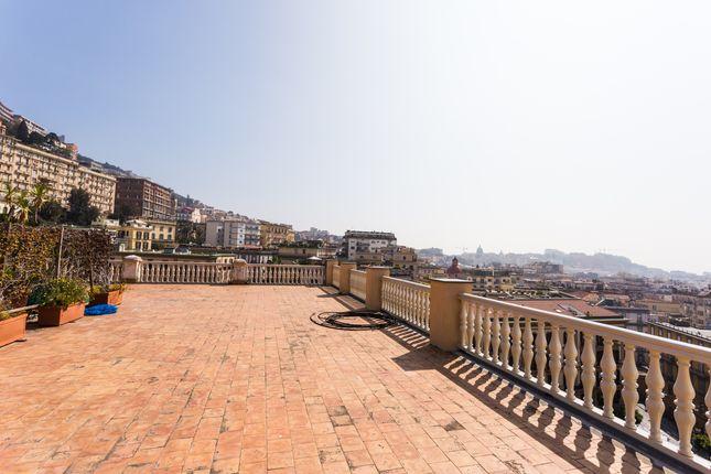Thumbnail Apartment for sale in Via Francesco Crispi, Napoli City, Naples, Campania, Italy