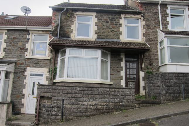 Thumbnail Property to rent in Stow Hill, Treforest, Pontypridd