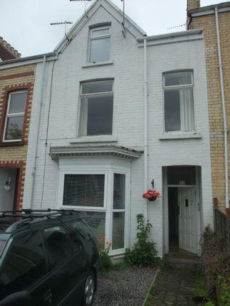 Thumbnail Flat to rent in Langland Road, Mumbles, Swansea.