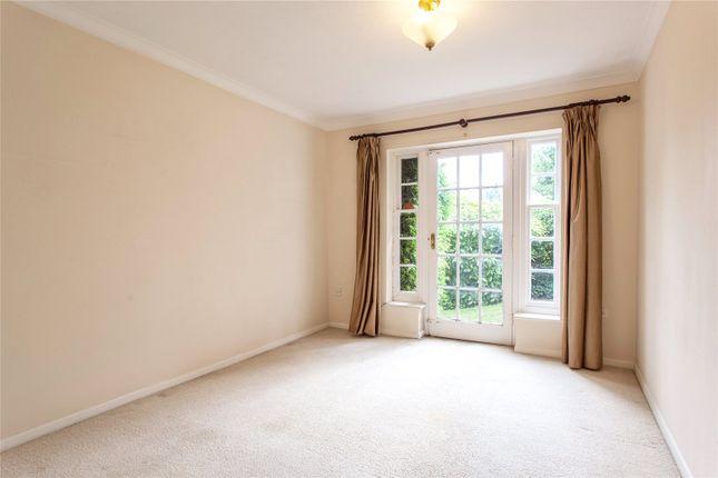Master Bedroom of Allison House, St. Andrews Road, Henley-On-Thames, Oxfordshire RG9