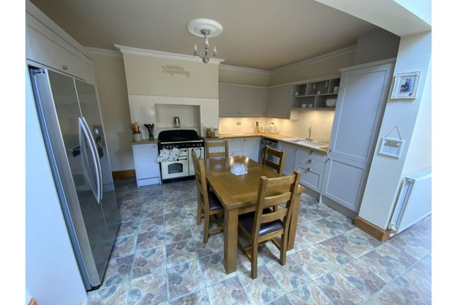3 bed semi-detached house for sale in Dunraven Street, Neath SA11