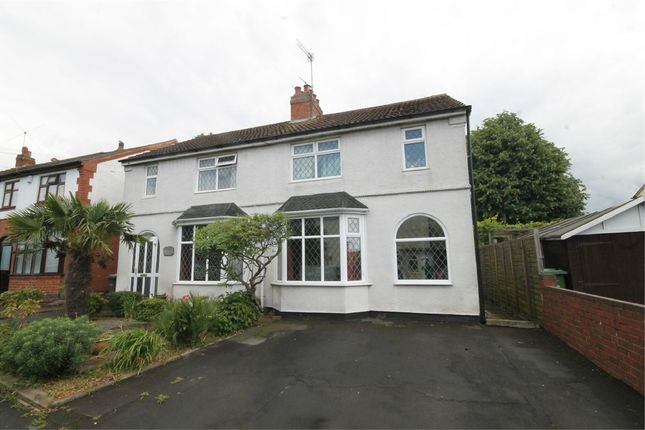 Thumbnail Detached house for sale in Rivendell, Exhall Green, Exhall