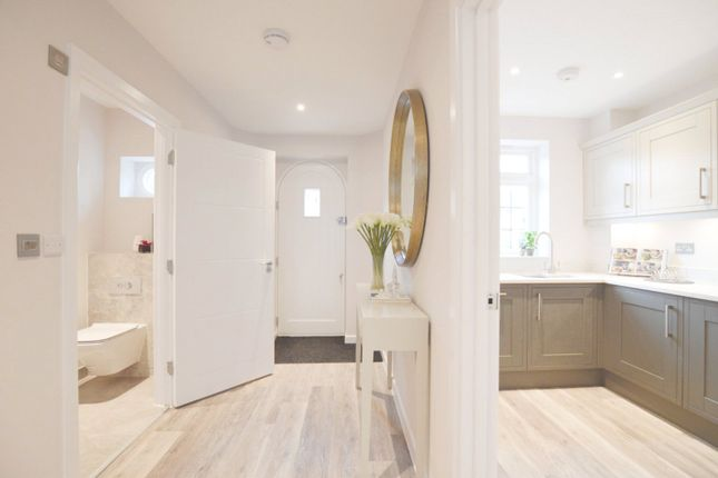 Thumbnail Terraced house for sale in Radcliffe Road, The Whitgift Foundation, East Croydon