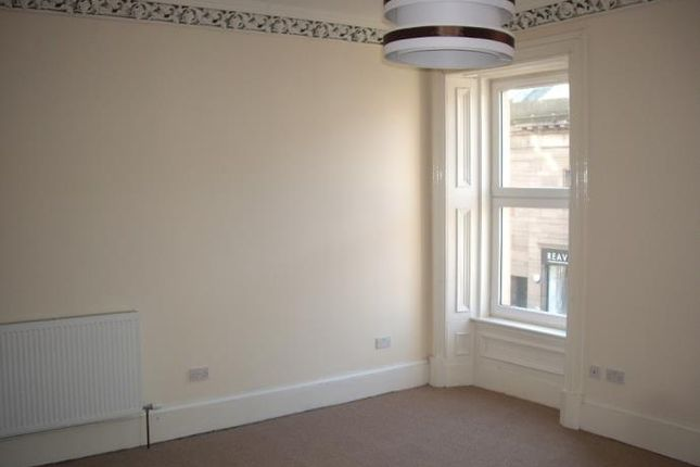 Thumbnail Maisonette to rent in Brook Street, Broughty Ferry, Dundee