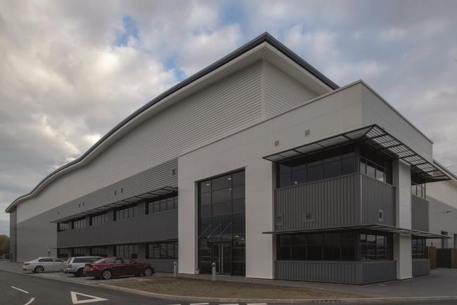 Thumbnail Industrial to let in Western 105, Western Approach, Avonmouth, Bristol