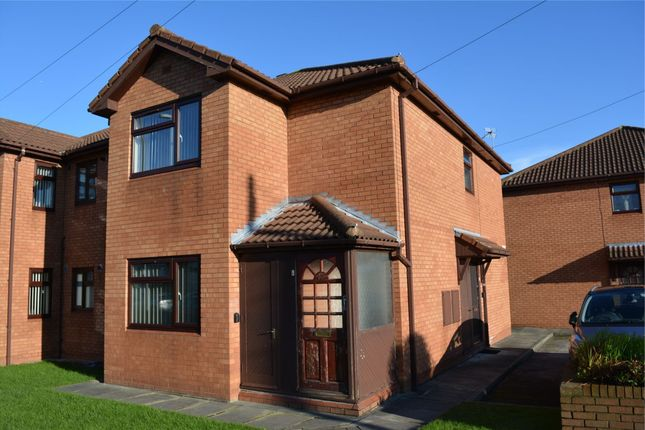 Thumbnail Flat for sale in Williamson Court, Rosefield Road, Liverpool, Merseyside