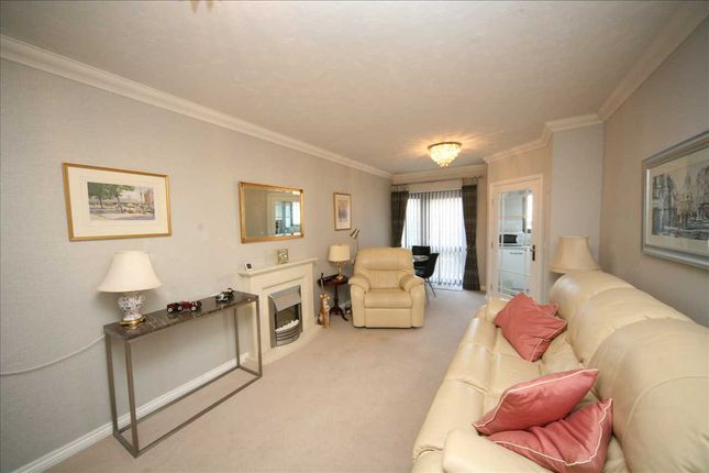 Thumbnail Flat to rent in Amelia Lodge, Henleaze Terrace, Henleaze, Bristol