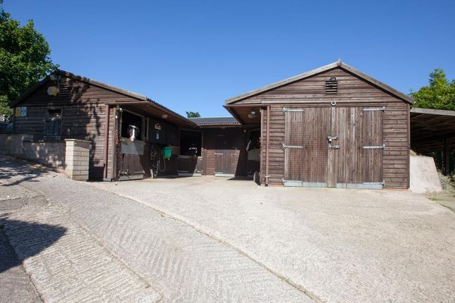 Stable Block 1 of Barlow, Dronfield S18