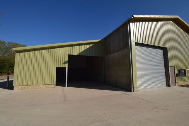 Thumbnail Warehouse to let in Hutton Park, Hutton Moor Lane, West Wick, Weston-Super-Mare
