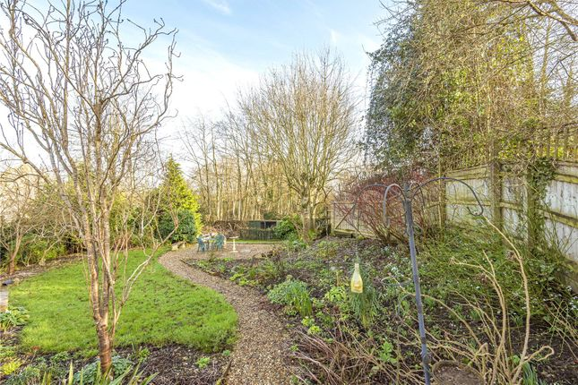 Garden of Royal Wootton Bassett, Swindon, Wiltshire SN4