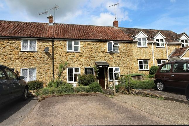 Thumbnail Terraced house to rent in Wharf Lane, Ilminster